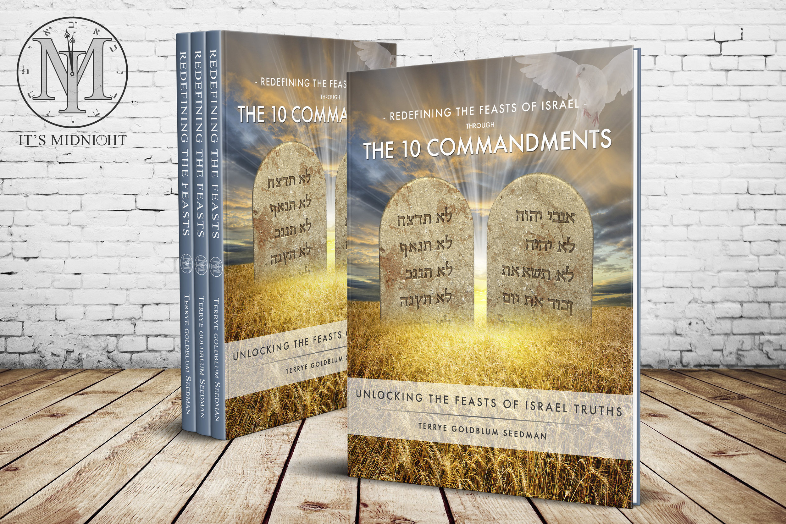 Redefining the Feasts of Israel through the Ten Commandments