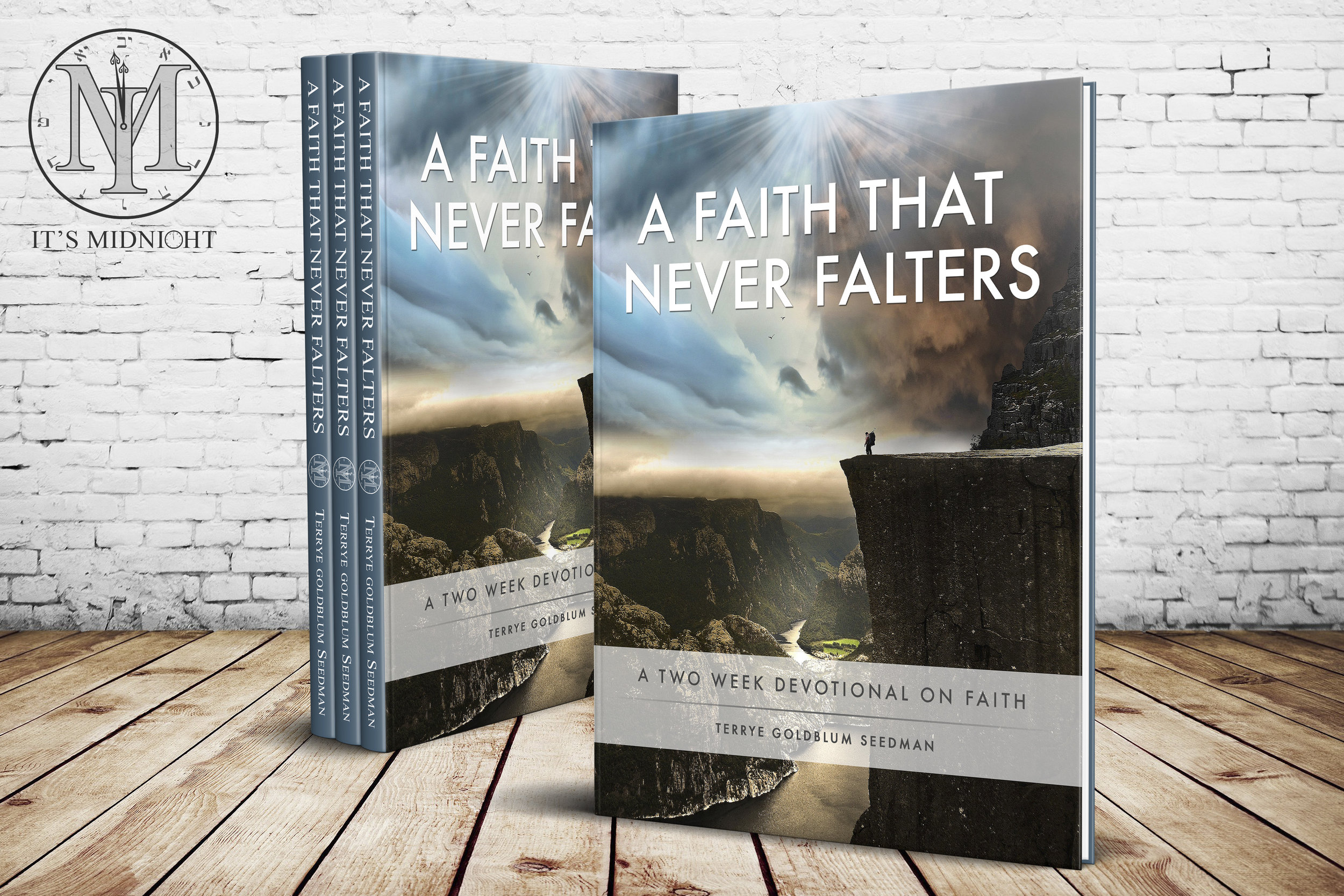 A Faith That Never Falters