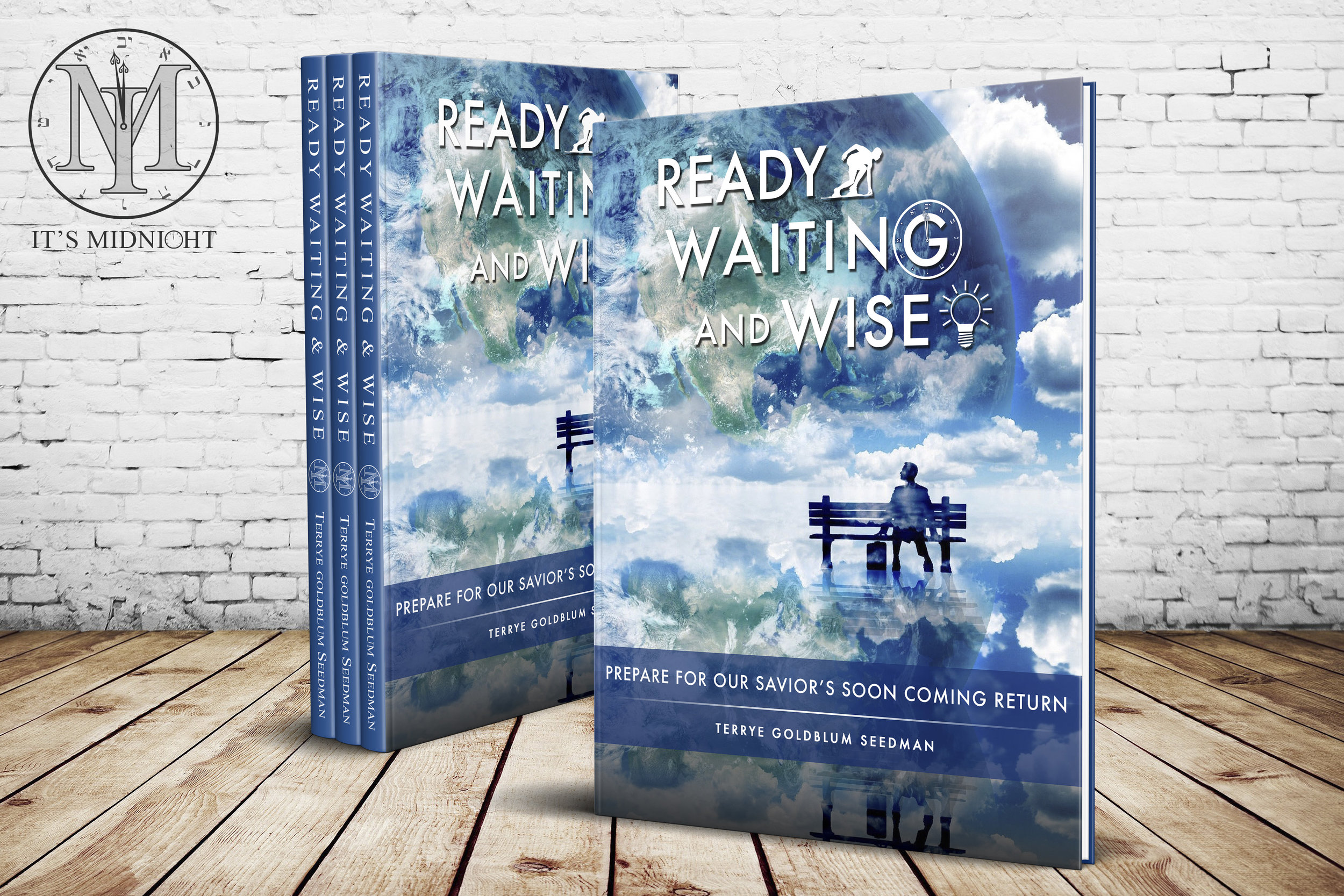Ready, Waiting, & Wise