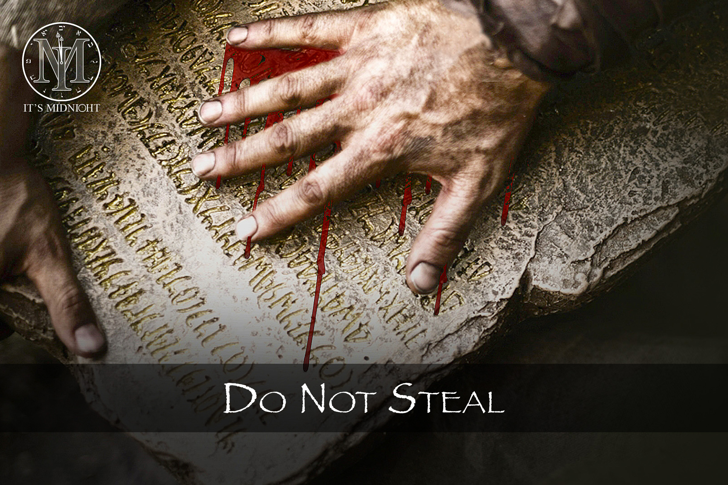 8th Commandment: Do Not Steal