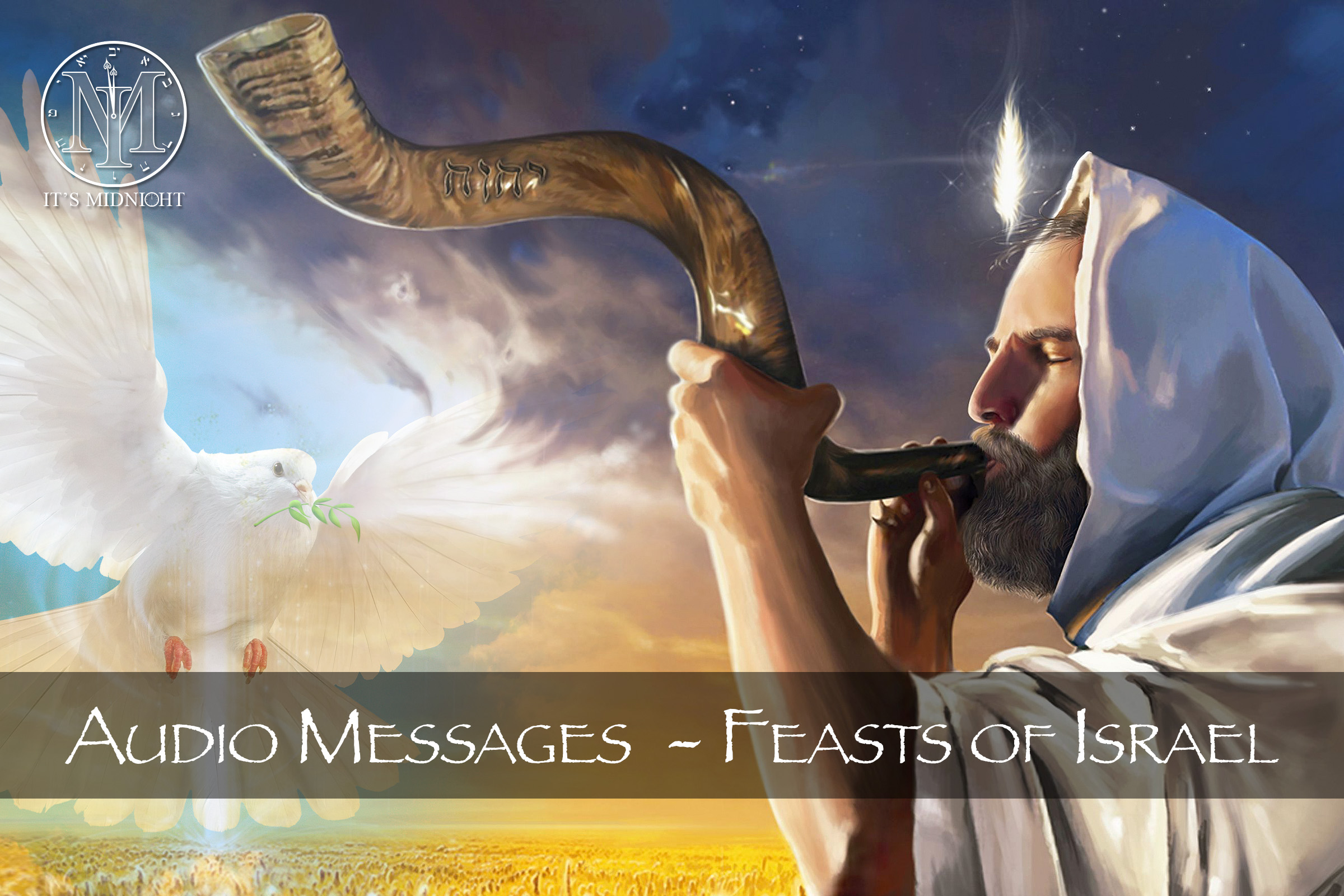 Audio | Feasts of Israel