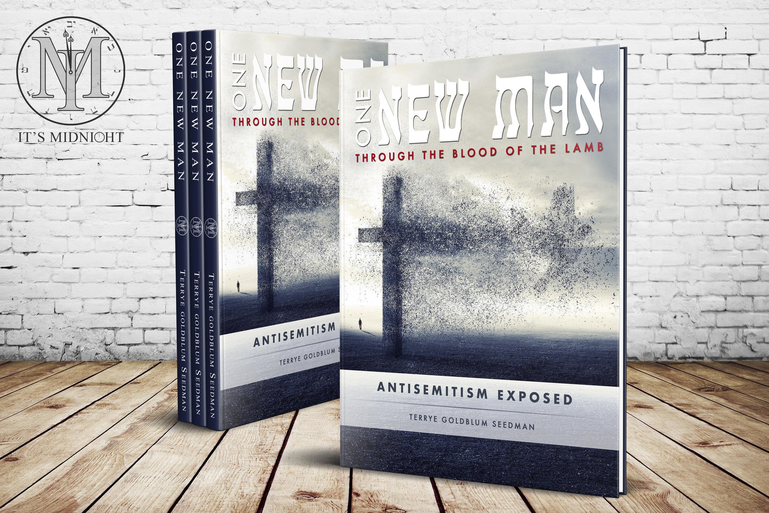 Onew New Man