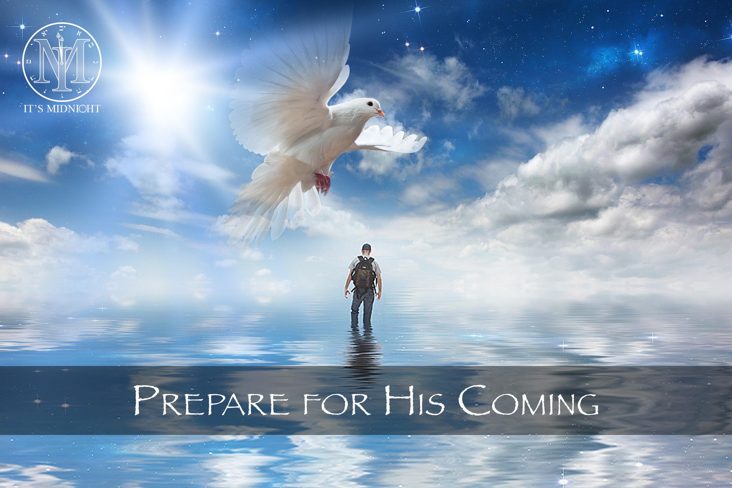 Prepare for His Coming (Thumbnail).jpg