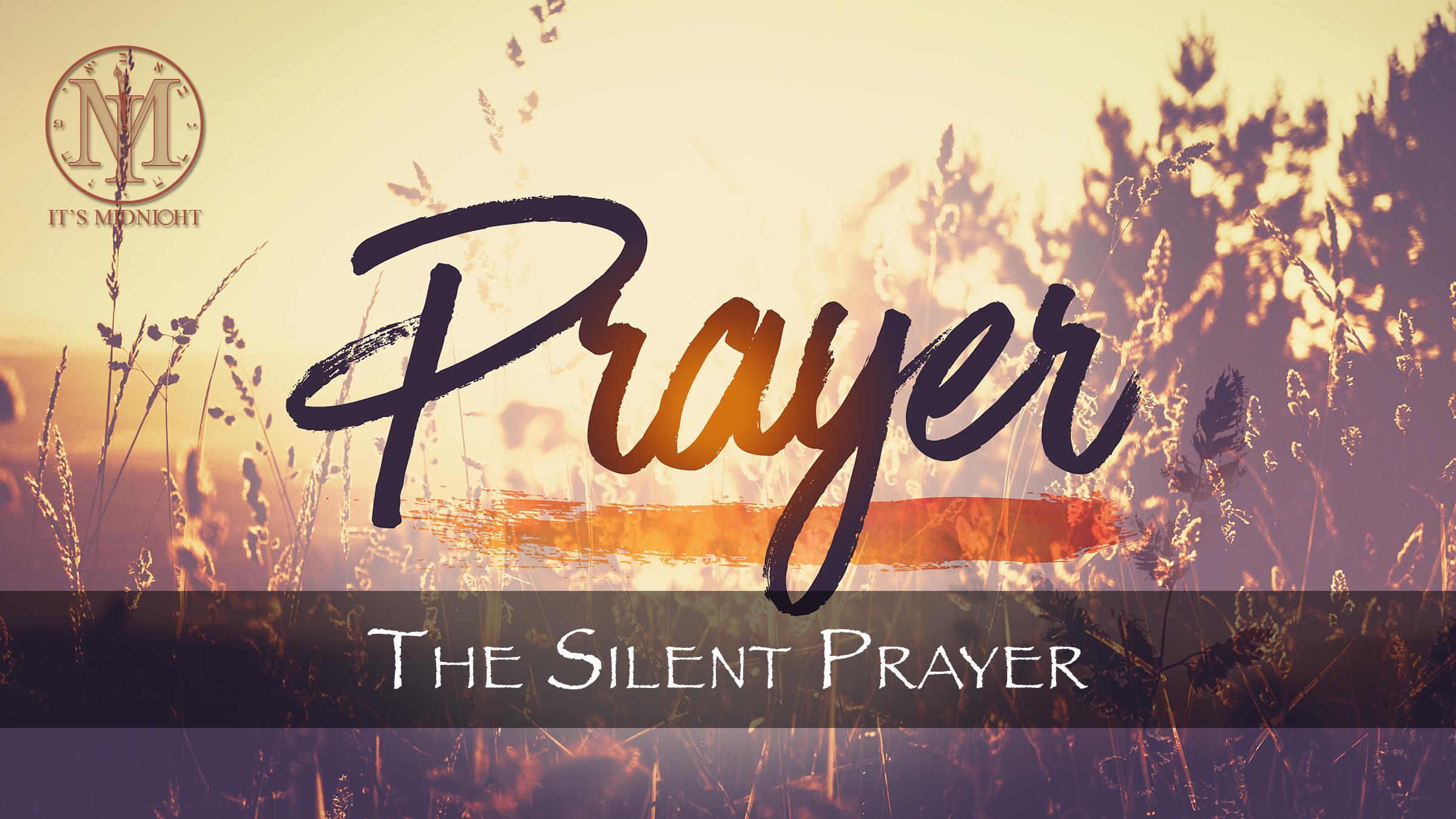 The Silent Prayer.jpg