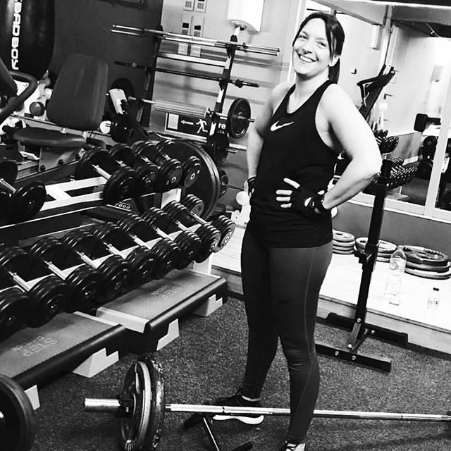 """Exercise impacts depression in amazing ways! ___ Client testimonial 💕  Kerry is one amazing lady 💪🏻 not only is she super strong physically but mentally too. She's fought her demons and although she's not always found it easy she's mastered the basics now and is seeing some pretty awesome results. Super proud of you @kerry_545_54. I think this photo sums up Kerry now absolutely perfectly 💕 """"Before starting with Fiona I suffered from depression , anxiety and panic attacks and battled everyday just to get out of bed. I suffered from other issues from body confidence and food issues as well. When I hit an all time low with my Depression my anxiety and panic attacks went threw the roof, my friend asked me to chum her to the gym and as much as I didn't want to I went along and ended up going regularly. I felt the benefits mentally after a good month  and looked forward to going I did at one point get obsessive with it but soon realised that I had to have rest days too. I never changed my eating habits as I did that good old saying """" I go to the gym I can eat what I want """" saying, I did lose weight and tone up but it all soon caught back up with me again as even tho I was going to the gym I was over eating and saying to myself """" I will work it off """" how wrong was i 😔. I love my food but eat all the wrong things, but when Fiona put me on the right path and helped me understand calorie intake and how much is healthy to eat in a day and the right foods to eat I feel so much better and have more energy to do my workouts. This journey has benefited me in a huge way, I don't feel as if I just want to hide away anymore and not leave the house, my anxiety is a lot better I challenge myself more and my panic attacks I can control with distracting myself. Never thought in a million years I would feel the way I do more confident and happy go lucky 🍀  Repost @fionalivingstonefitness 😁"""" #mentallystronger #fionalivingstonefitness #personaltraining #nutrition #girlswholift #deadliftsove"""