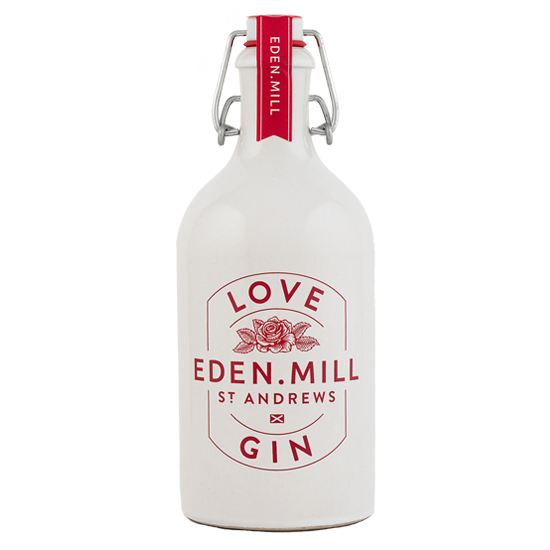 Eden Mill Love Gin, £30