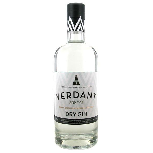 Verdant Gin, £34.95