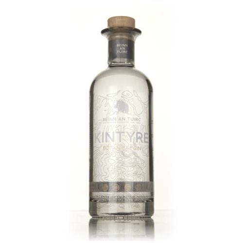 Kintyre Gin, £36