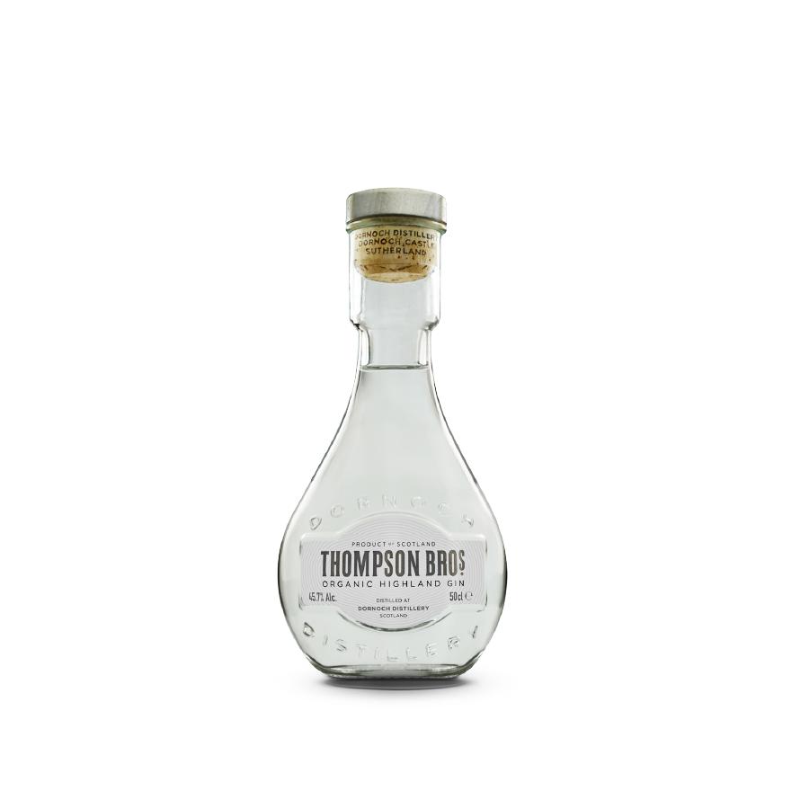 Thompson Bros Organic Highland Gin