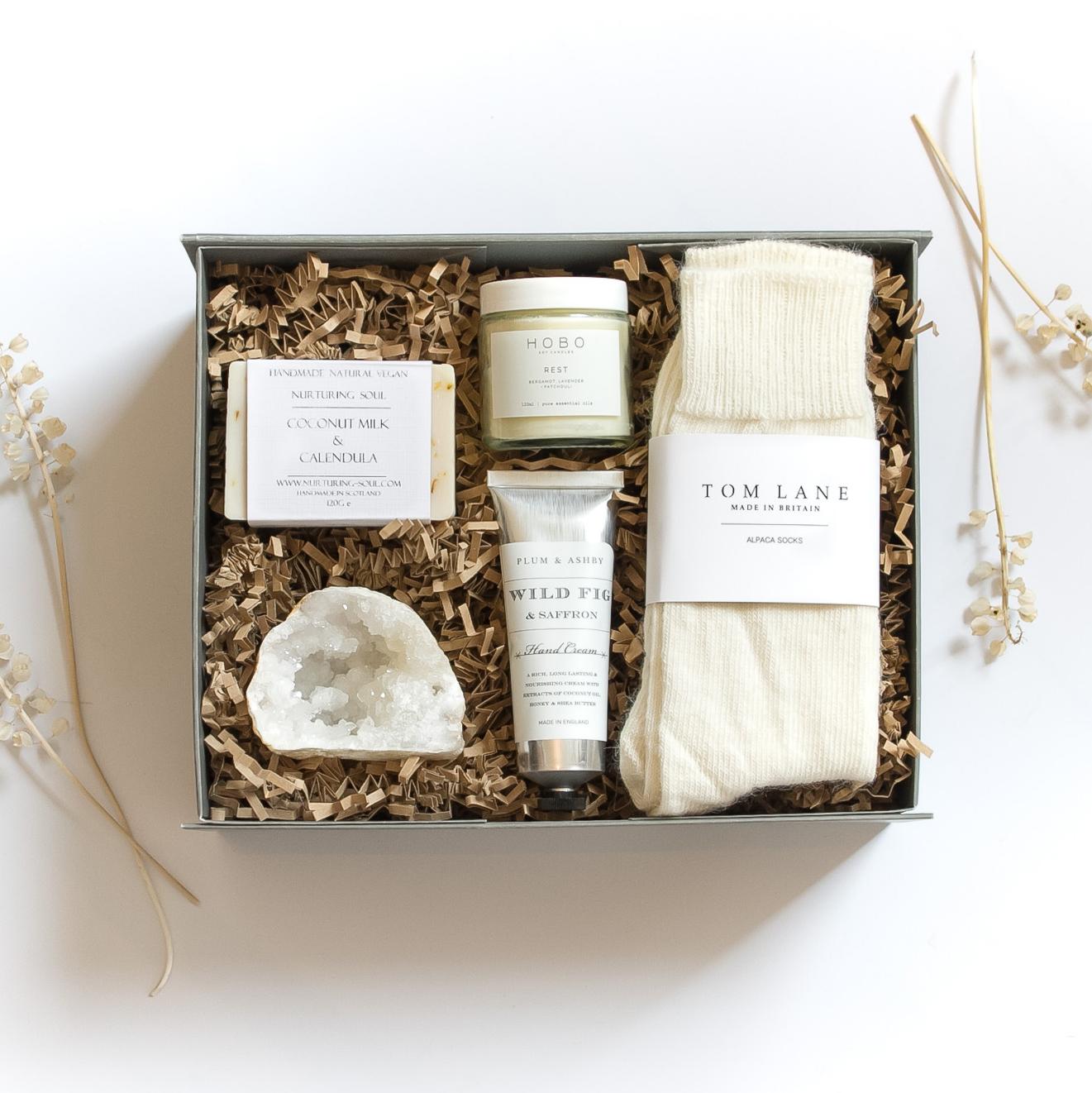 The White Christmas, £60