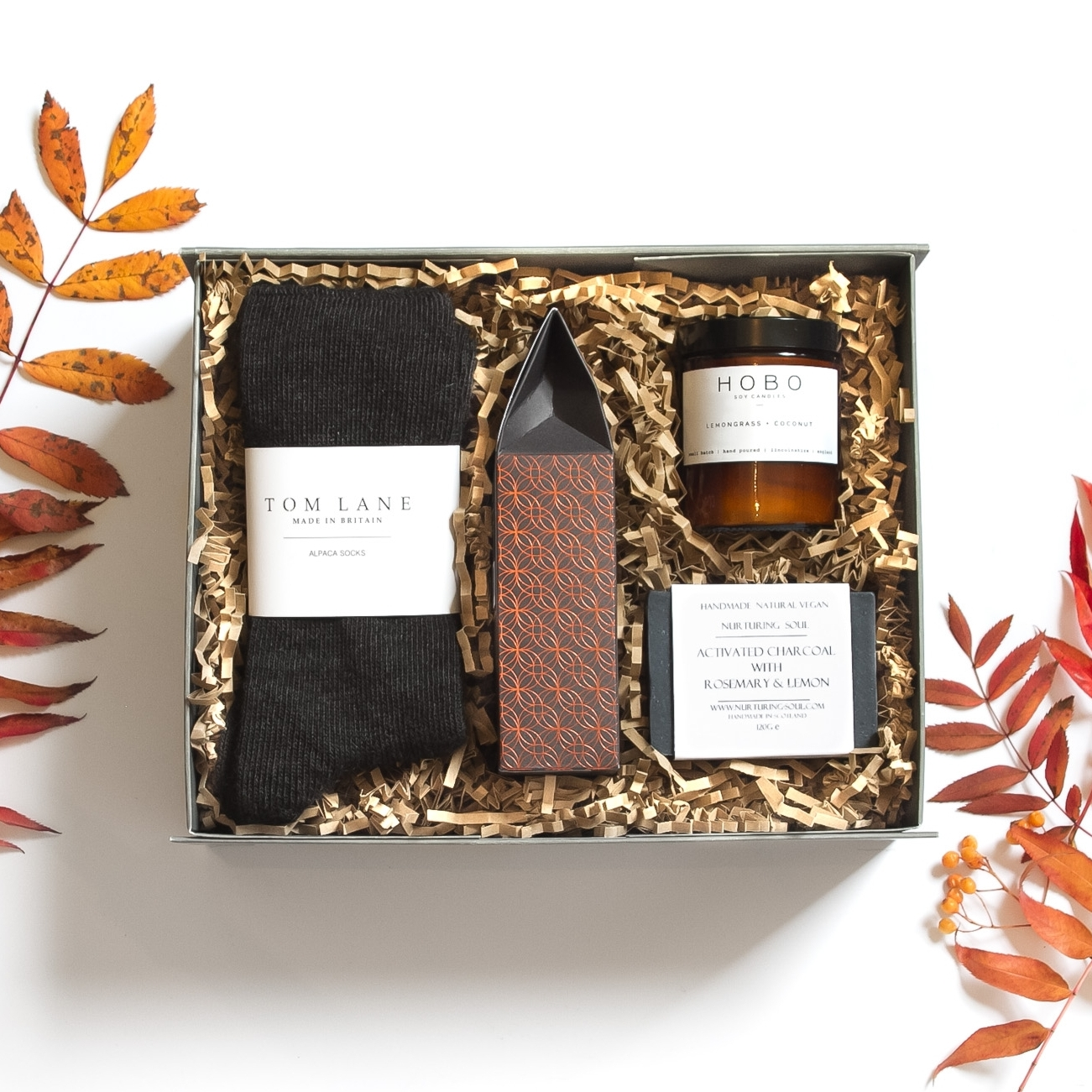 The Hygge Moment, £50