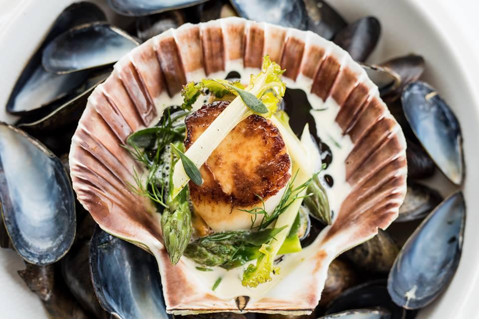 Photo: The Seafood Ristorante