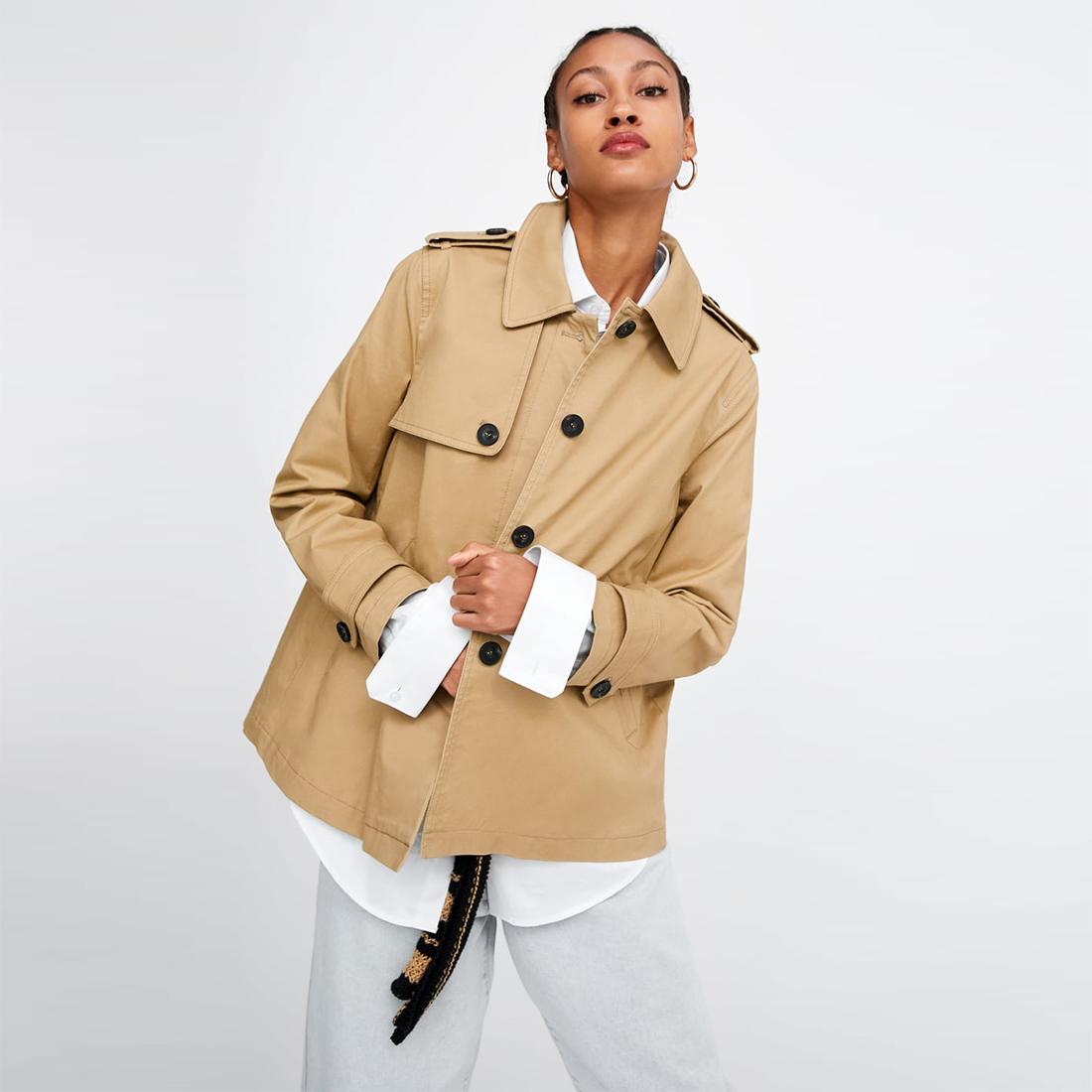 Zara, £49.99