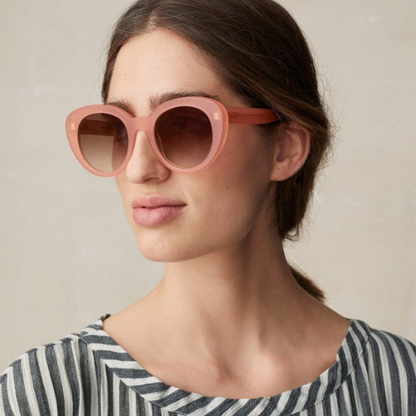 Sunglasses, £155