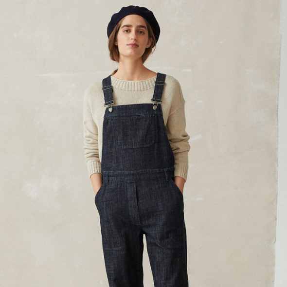 Dungarees, £150