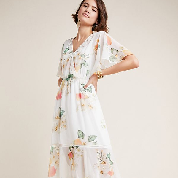Anthropologie, £180
