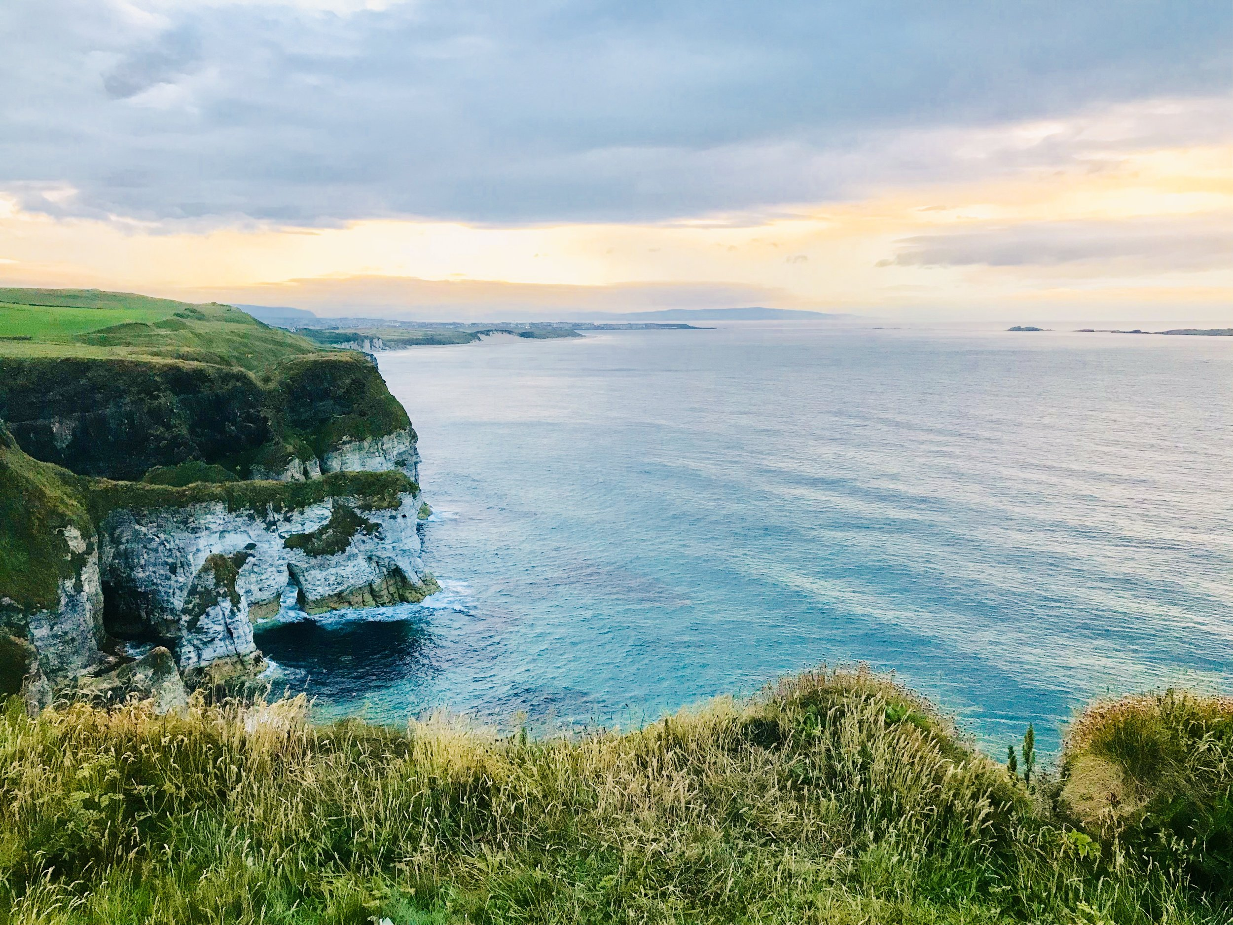 Magheracross Viewpoint - Northern Ireland