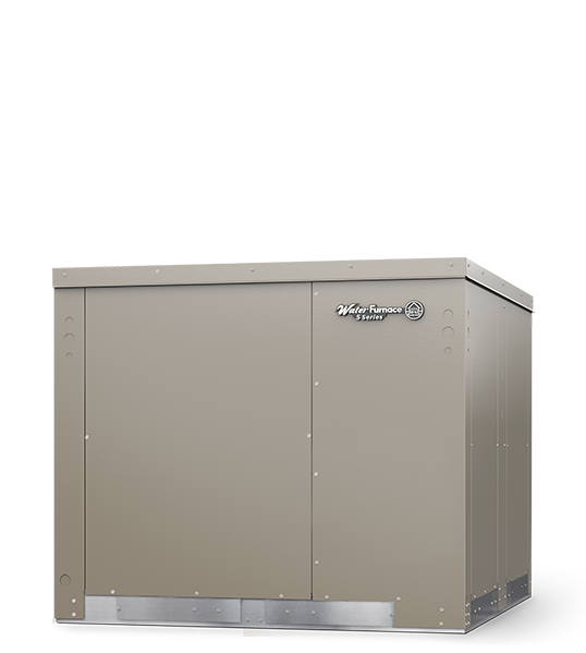 5 Series 506A11 - Outdoor PackagedAll-In-One Unit27.6 EER / 4.6 COPComplete outdoor system provides whole home comfort without the noise associated with traditional equipment.