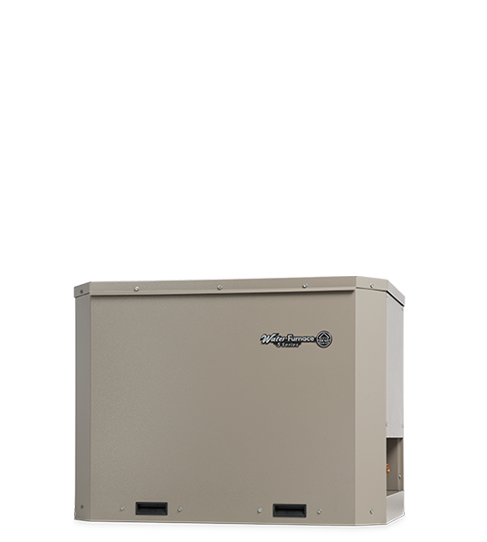 5 Series 500RO11 - Outdoor Split Split Unit25.3 EER / 4.4 COPOutdoor split unit used with remote air handler or fossil fuel furnace for dual fuel application. Perfect for homes with limited utility space.
