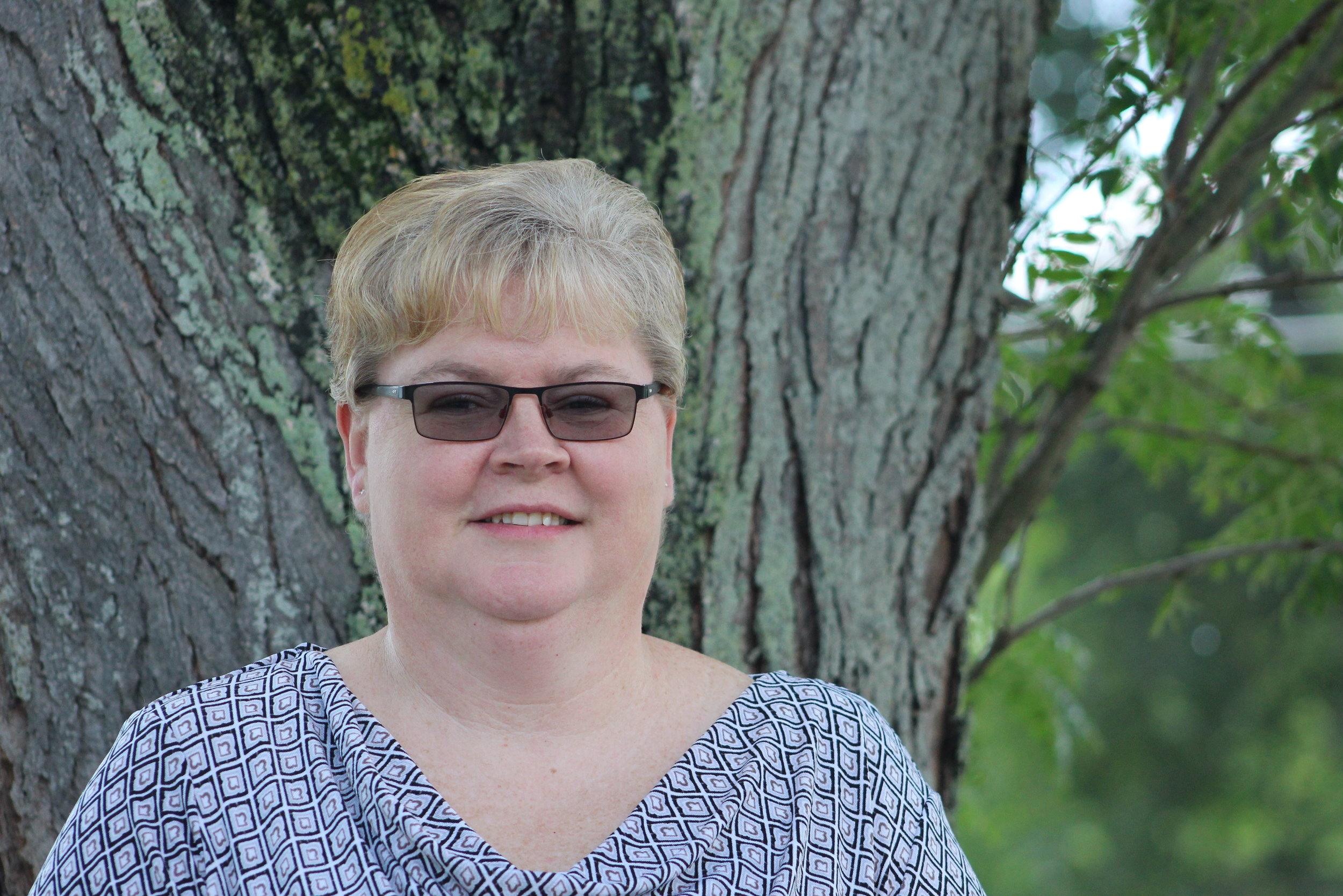 Cindy Netcher  Administrative Assistant