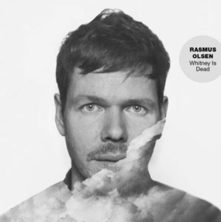 Rasmus Elk Olsen: Whitney Is Dead: Lizard Shakedown/A:larm
