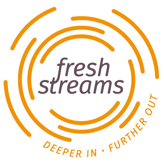 Fresh Streams    Deeper in  - Further out