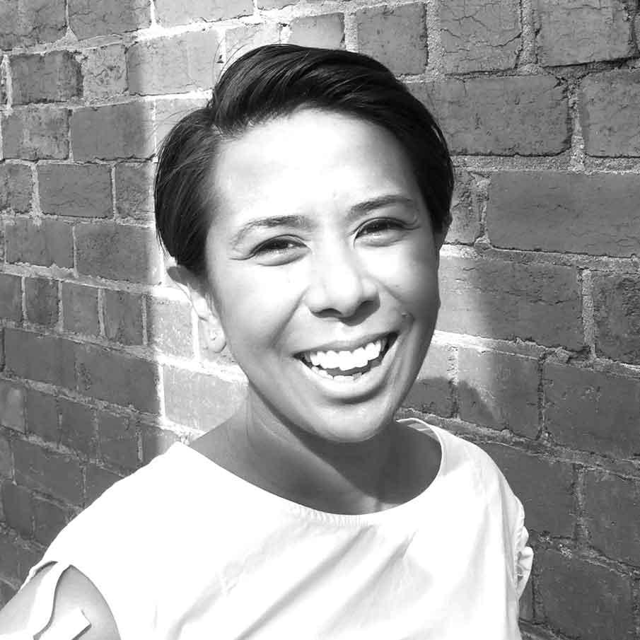 Vicky Novoselski - Mimco VM Production CoordinatorYes Queen HR Advisor & Contributor