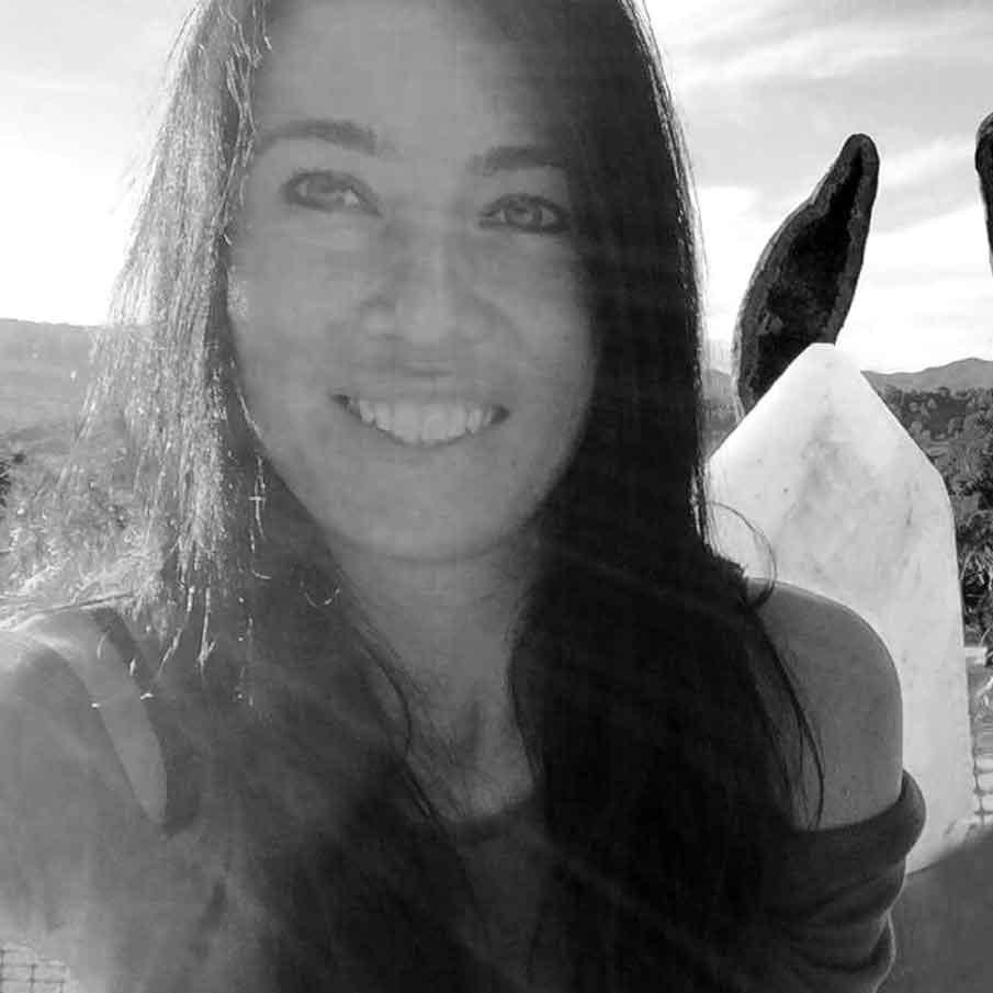 Leanne Akira Soccio - Kinesiologist, Crystal Dreaming FacilitatorYes Queen Wellness Advisor, Contributor