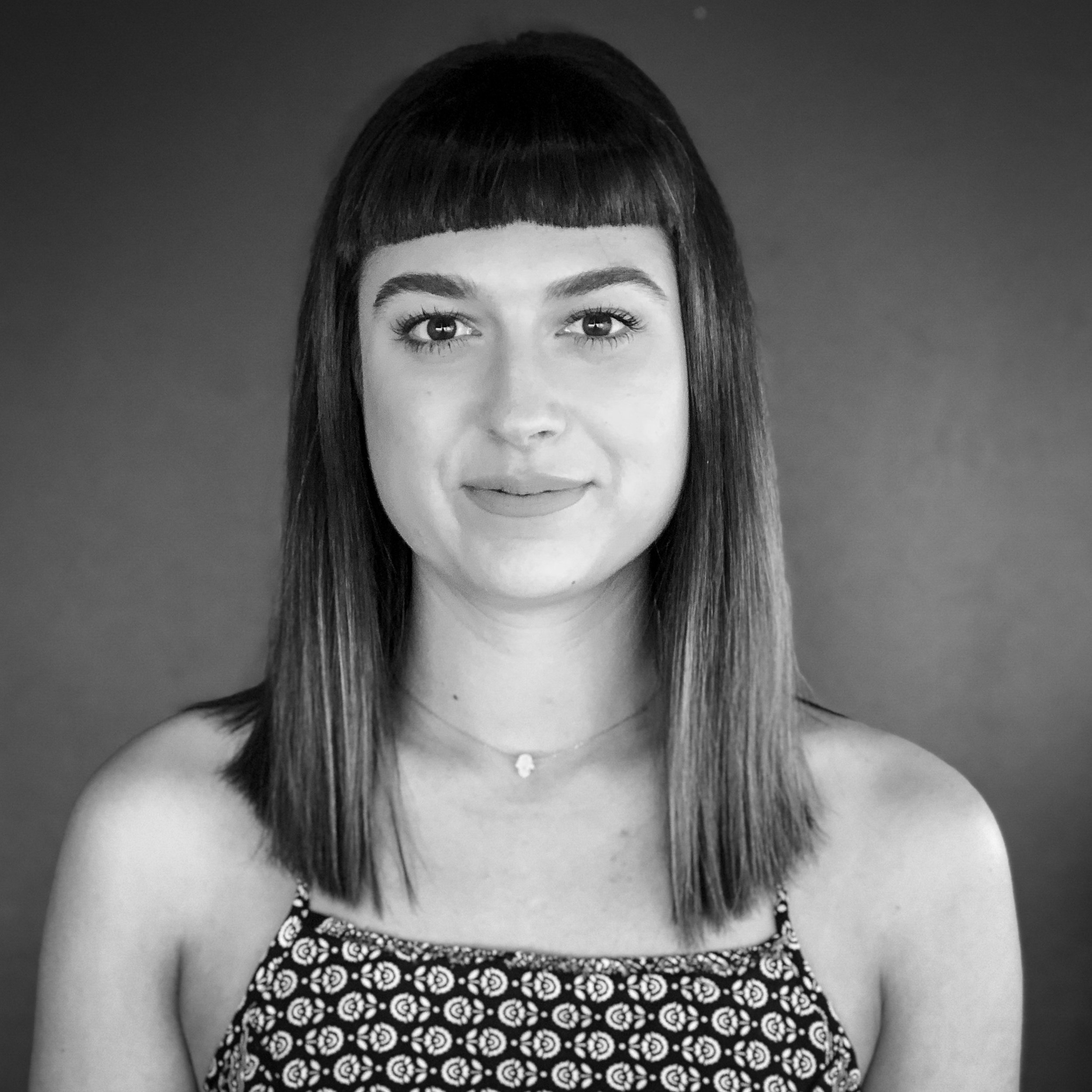 Mia Saffer - Senior Account Executive, Mango CommunicationsYes Queen Contributor
