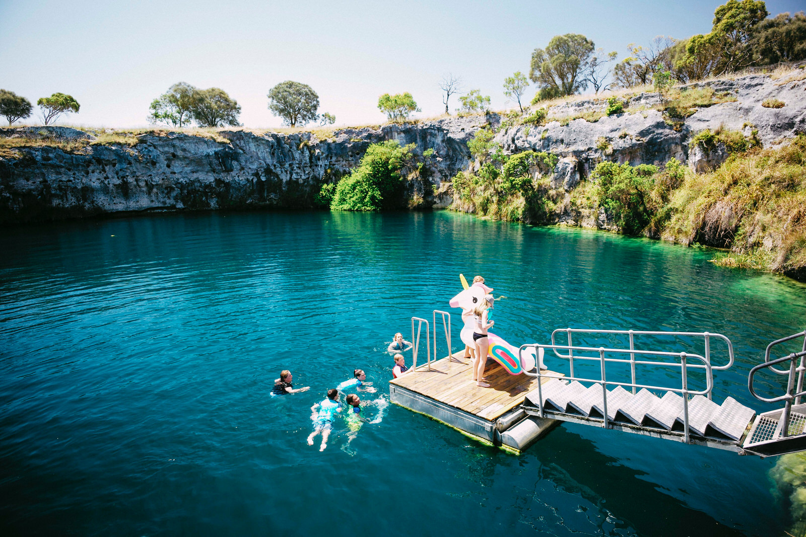 Image via Discover Mount Gambier