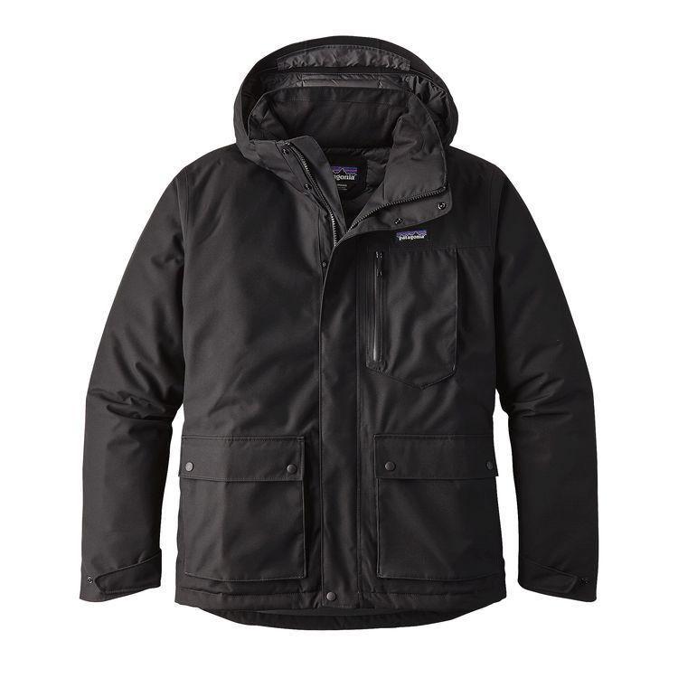 The Topley Jacket by Patagonia (Mens)