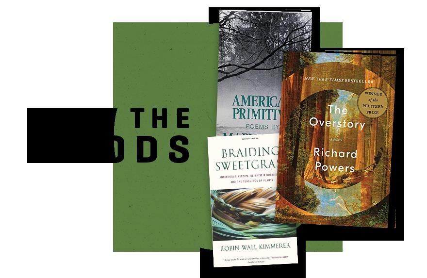 Rambler S Guide To American Books Wildsam