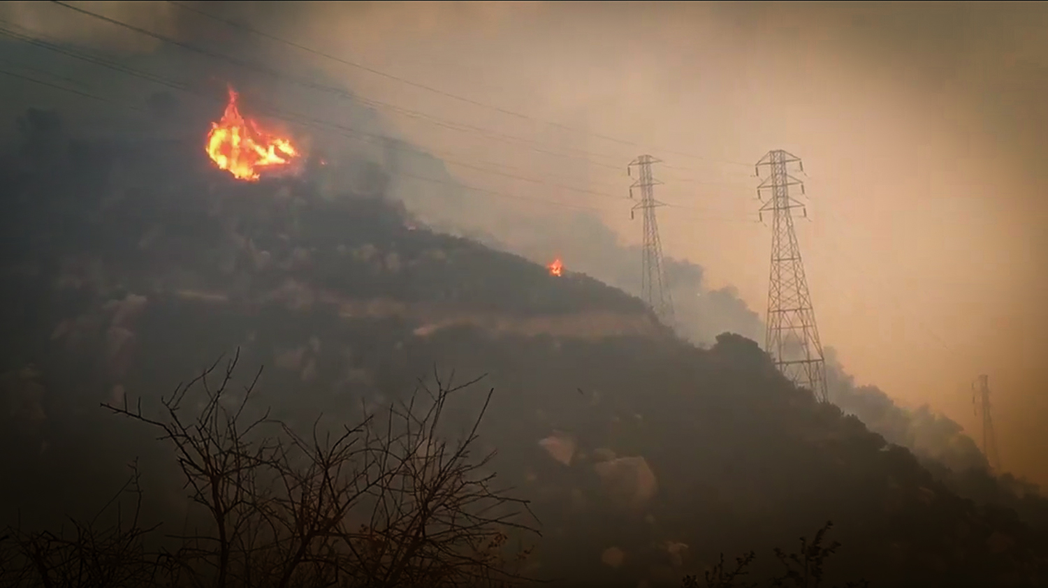 CAL FIRE: PG&E EQUIPMENT CAUSED NORTHERN CALIFORNIA FIRES -