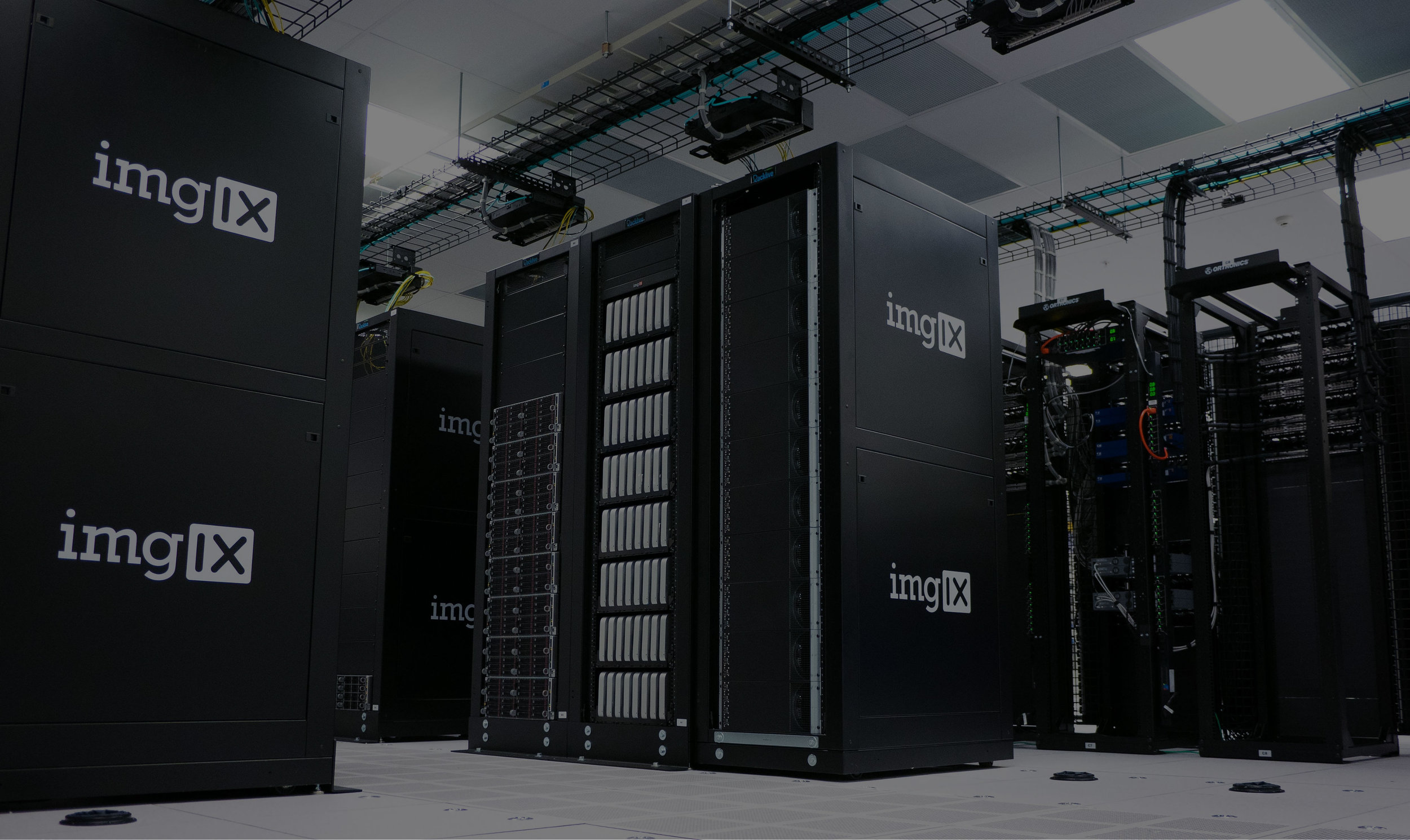 CLOUD STORAGEServices - State-of-the-art off-site storage solutions for your data needs.