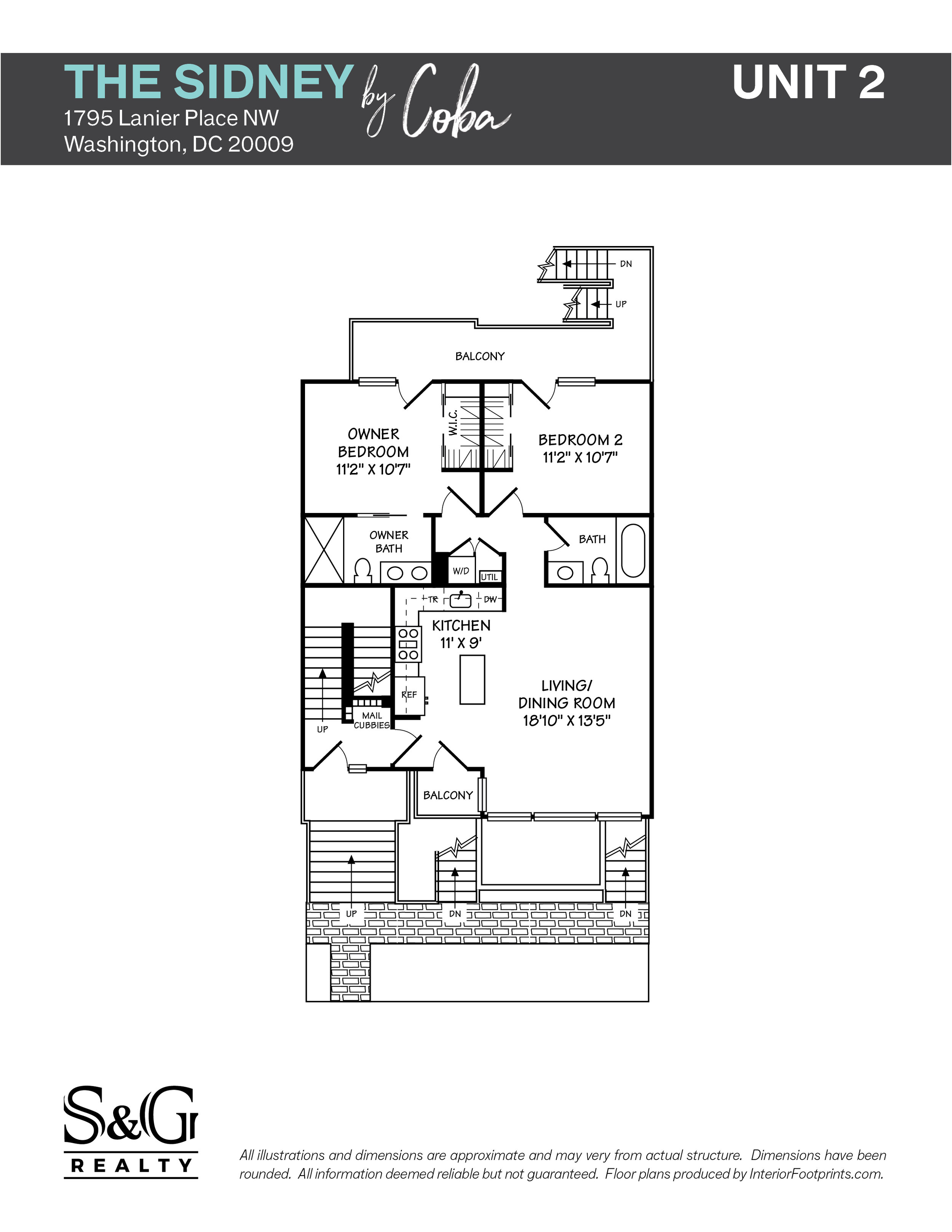 1795 Lanier Pl NW - Floor Plans - Unit 2.jpg