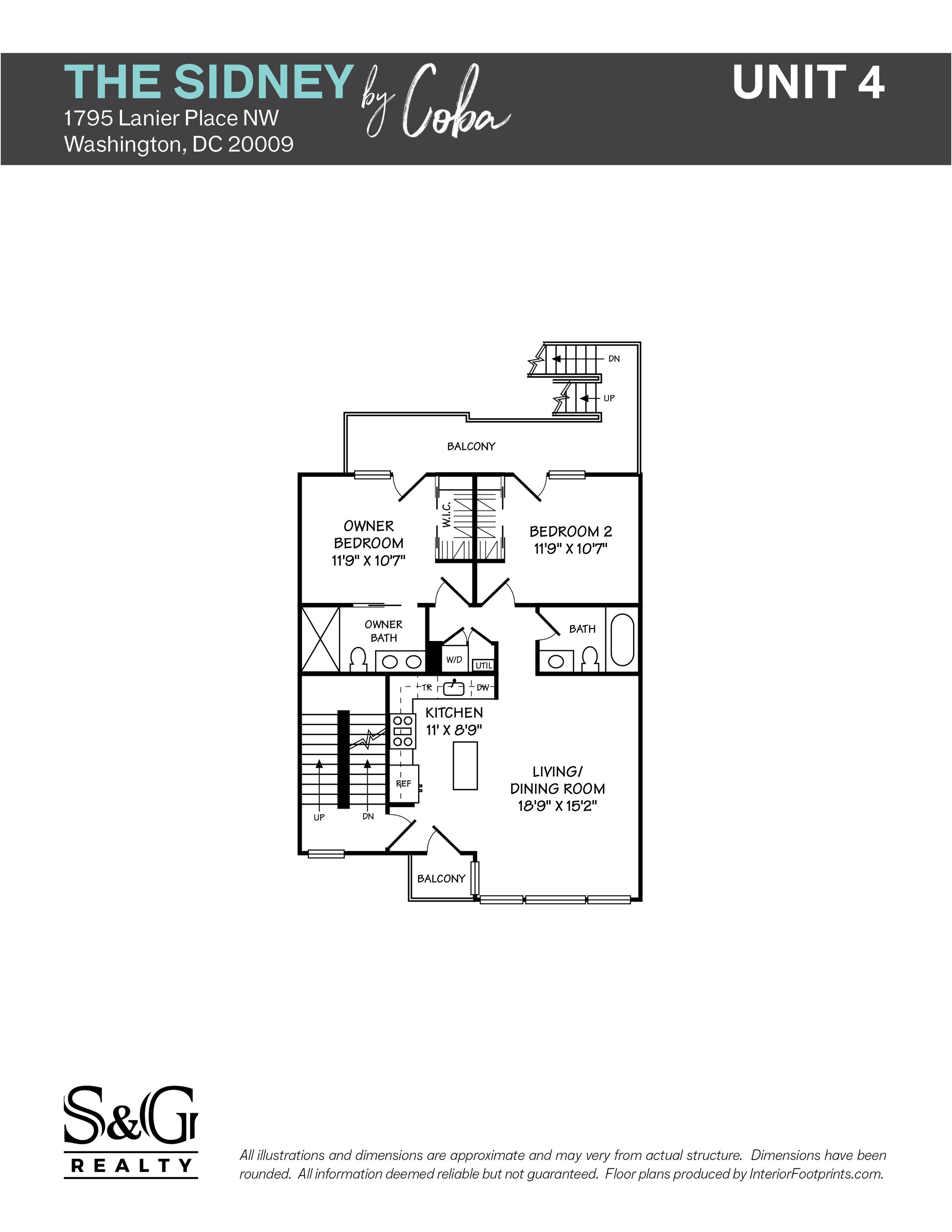 1795 Lanier Pl NW - Floor Plans - Unit 4.jpg