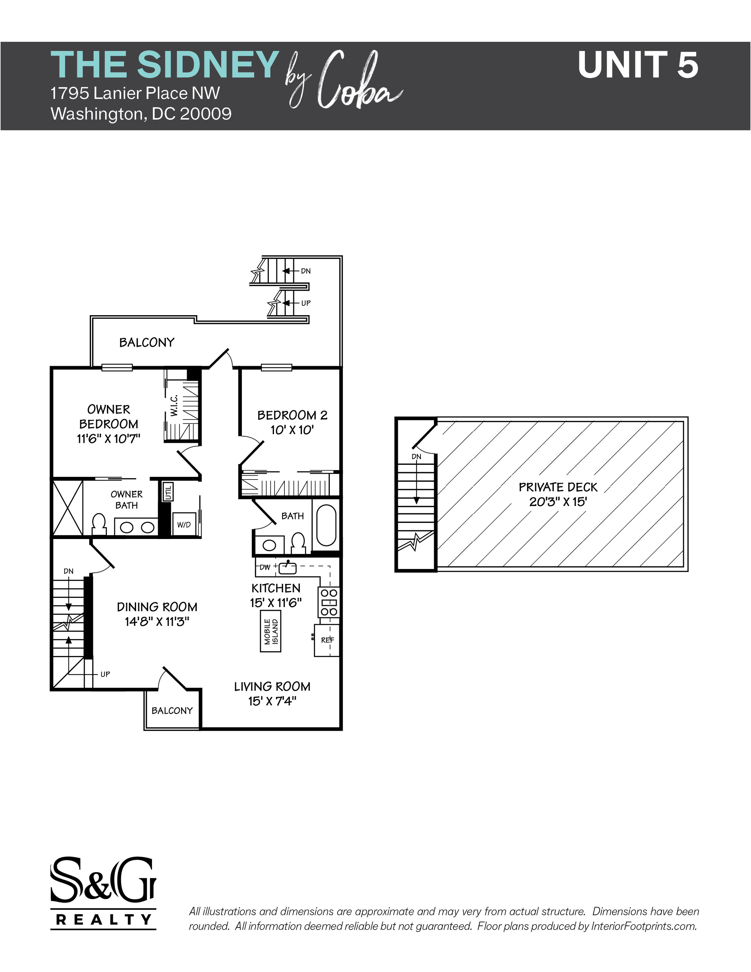 1795 Lanier Pl NW - Floor Plans - Unit 5.jpg