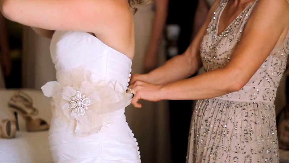 Utah Wedding Videographer