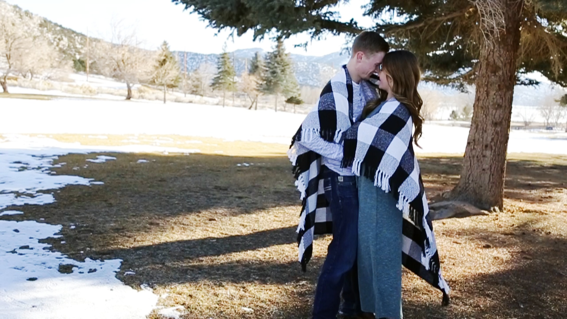 Central Utah Wedding Announcement || Central Utah Wedding Videographer