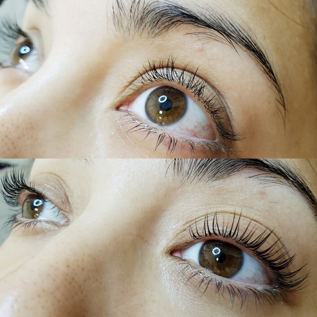 Lash Lift$65 - (normally $80)