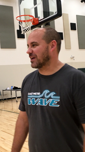 Coach J Schwartz - I have 16 years of high school coaching experience at all levels, including as a varsity head coach. My primary focuses are on improving players' individual skills, stressing the fundamentals, teaching intense defensive principles, and playing an up-tempo offensive style. As director of the East Metro Wave, I believe we can create a team-centered program that fully develops our players' individual skills. If you choose to be a part of our program your player will leave our program a better individual player on both ends of the floor, an exemplary teammate, a student of the game, and a great person.Contact Coach Schwartz: jschwartz@eastmetrowave.com