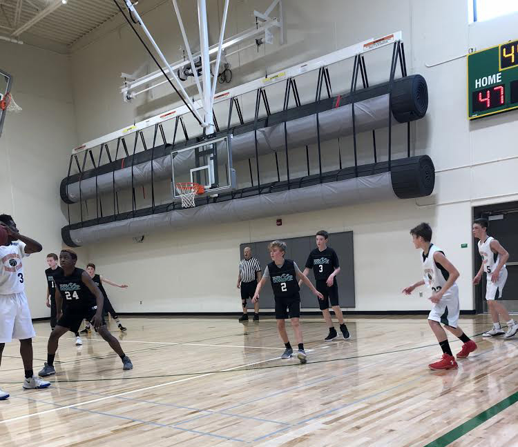 Sound Defensively - We emphasize strong team person-to-person defense. Stressing the importance of positioning on and off the ball, talking, helping on defense, blocking out and pursuing the ball. This is what makes the East Metro Wave competitive and close-knit teams.