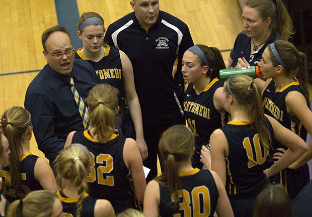 Coach Eric Prose - I've been coaching for more than 20 years. From 2004-2016, I was the varsity assistant at Park High School for the girls program. The past 3 years, I was the head coach at Mahtomedi High School, where we won 2 conference championships and I was back-to-back section Coach of the Year. I currently coach for the East Metro Wave and do individual training and coordinate small group workouts all year round.I believe in teaching all aspects of the game. The players that come out of the East Metro Wave will have a higher basketball IQ. Players will get 100% from me as a coach and your kids will get better. I'm a big believer in multi-sport athletes. East Metro Wave caters to athletes that play other sports. I would love the opportunity to help your athletes get to where they want to go in basketball.Contact Coach Prose: eprose@sowashco.org