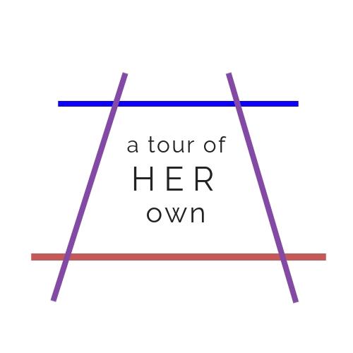 Of her own.jpg