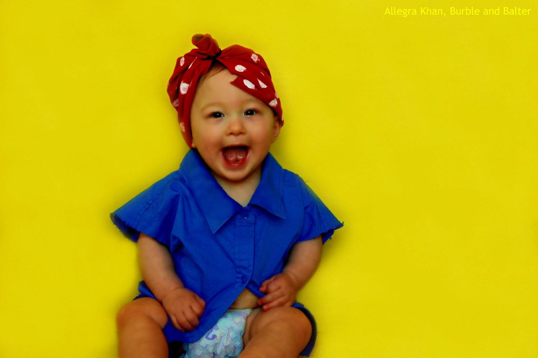 Rosie the Riveter, Photo 2