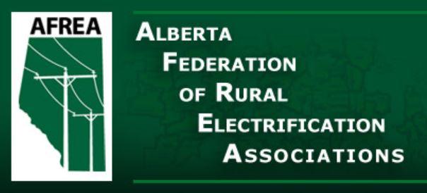 AFREA: Alberta Federation of Rural Electrification Associations