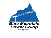 Blue Mountain Power Co-op
