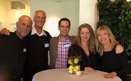 INDIVISIBLE - Ezra Levin, Co-Founder & Global Bridge Team       Robert Strock, David Knapp, Ezra Levin              Shelley Pearce & Patricia Bisch