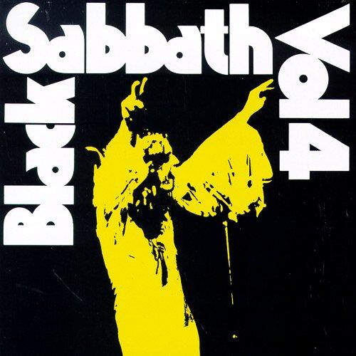 Vol 4 - released September 25, 1972