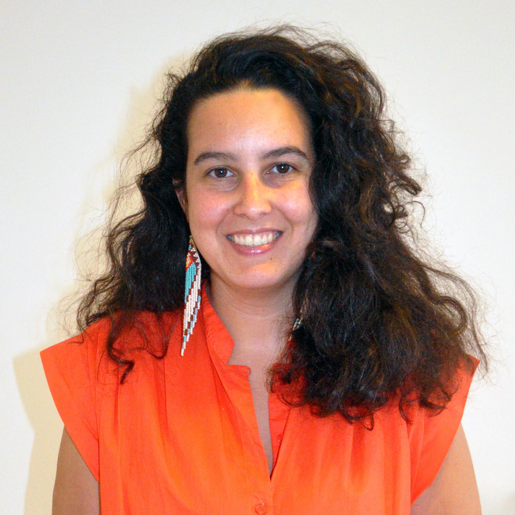 Anna Luiza Braga - Creative Director
